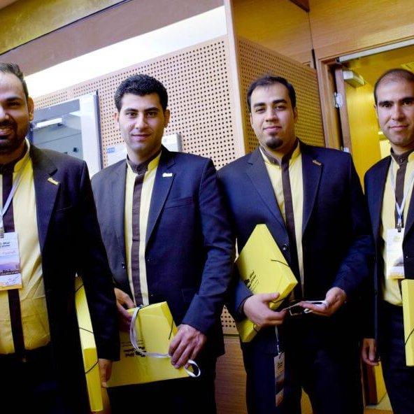 نهمین همایش سراسری نمایندگان محک