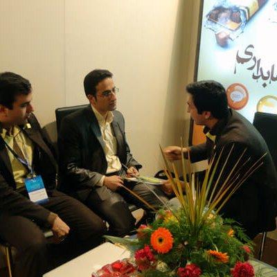 نمایشگاه کامکس ۲۰۱۲ مشهد