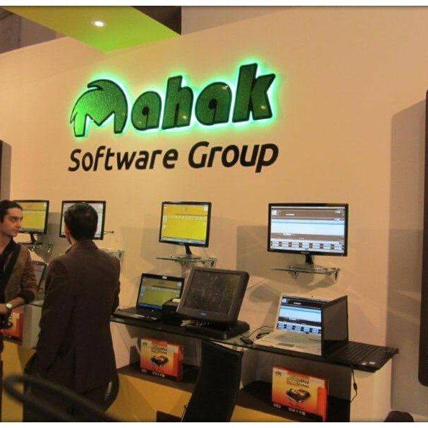 نمایشگاه الکامپ ۲۰۱۲ تهران