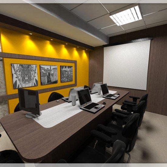 تصاویر دفتر تهران