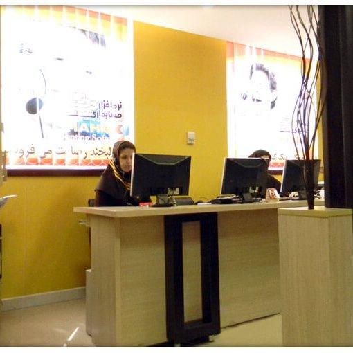 تصاویر دفتر مشهد