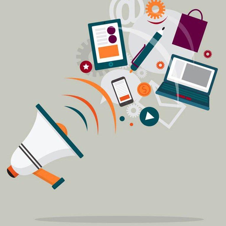 رویکرد تبلیغات در بازاریابی کارآفرینانه باید چگونه باشد؟