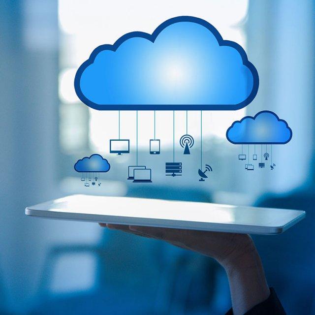 نرم افزار حسابداری با رایانش ابری؛ بررسی مختصر و مفید