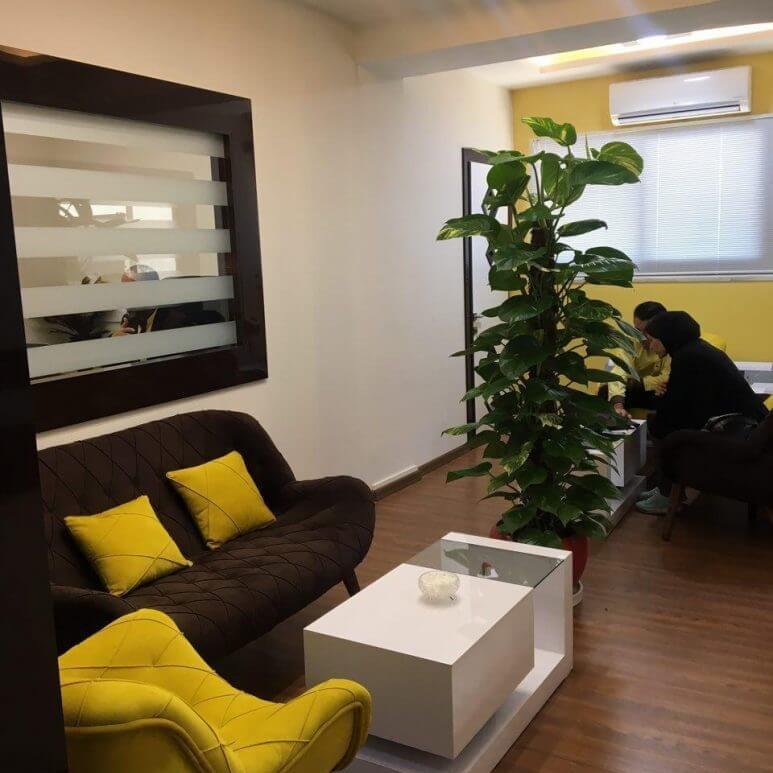 دفتر مشهد نرم افزار حسابداری محک