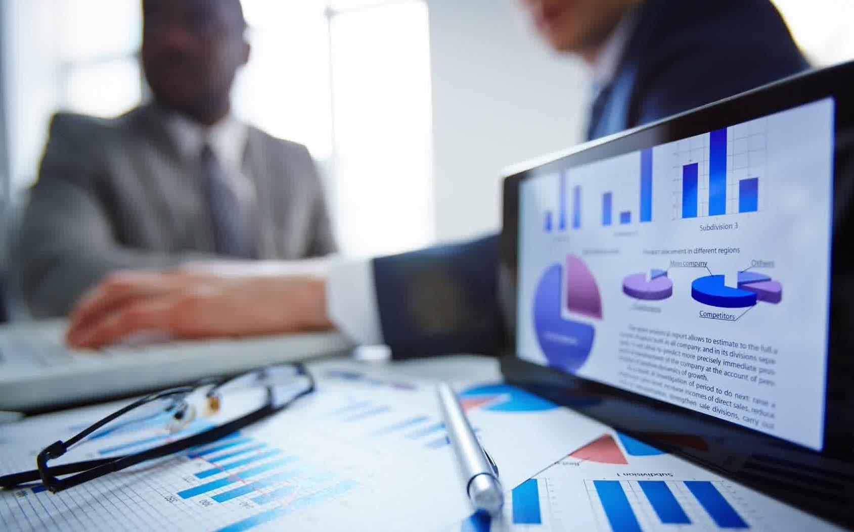 business management - نرم افزار حسابداری برای فروشگاه پوشاک