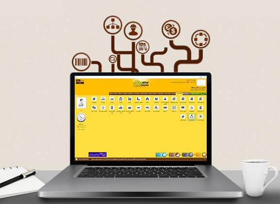 Accounting software plugins محک طعم جدیدی از حسابداری (نرم افزار حسابداری فروشگاهی،نرم افزار حسابداری شرکتی،نرم افزار حسابداری تولیدی)