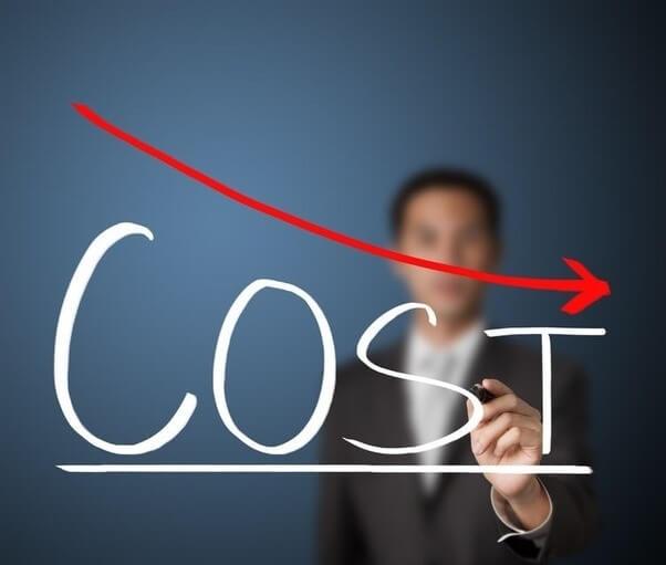 هزینههای فروش را کاهش دهیم .