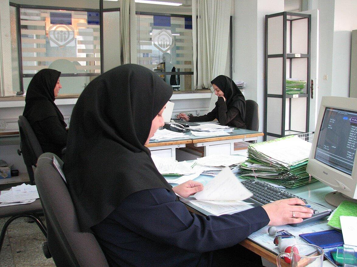 The role of women محک طعم جدیدی از حسابداری (نرم افزار حسابداری فروشگاهی،نرم افزار حسابداری شرکتی،نرم افزار حسابداری تولیدی)