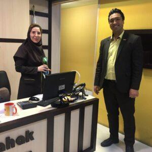مناسبت روز زن نرم افزار حسابداری محک