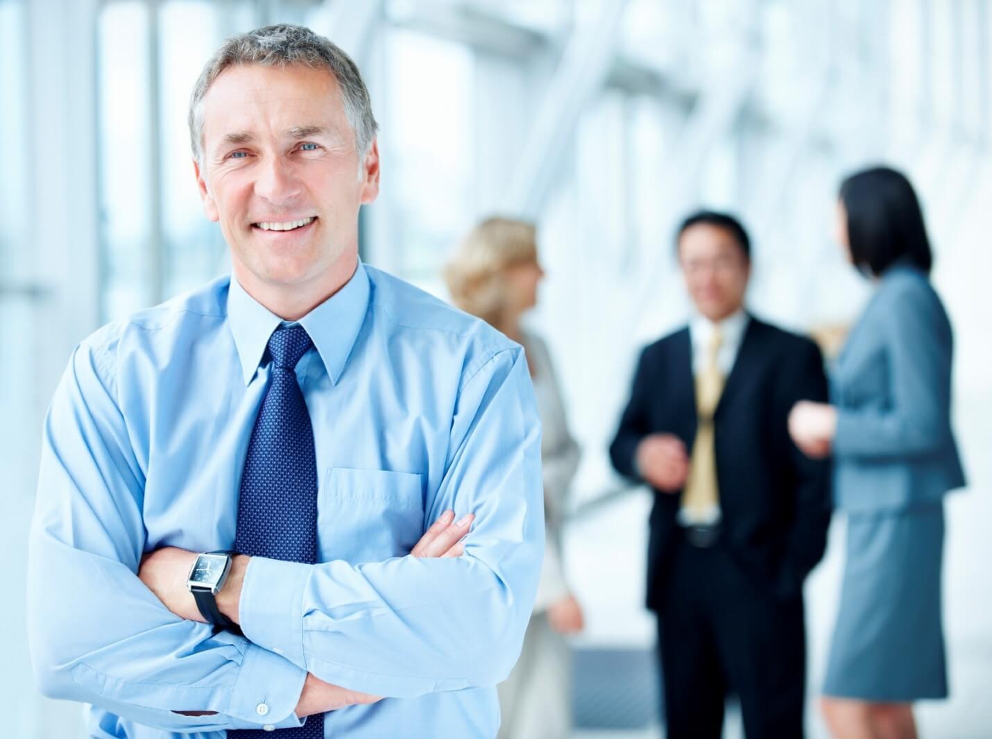 7. مدیر فروش حرفهای