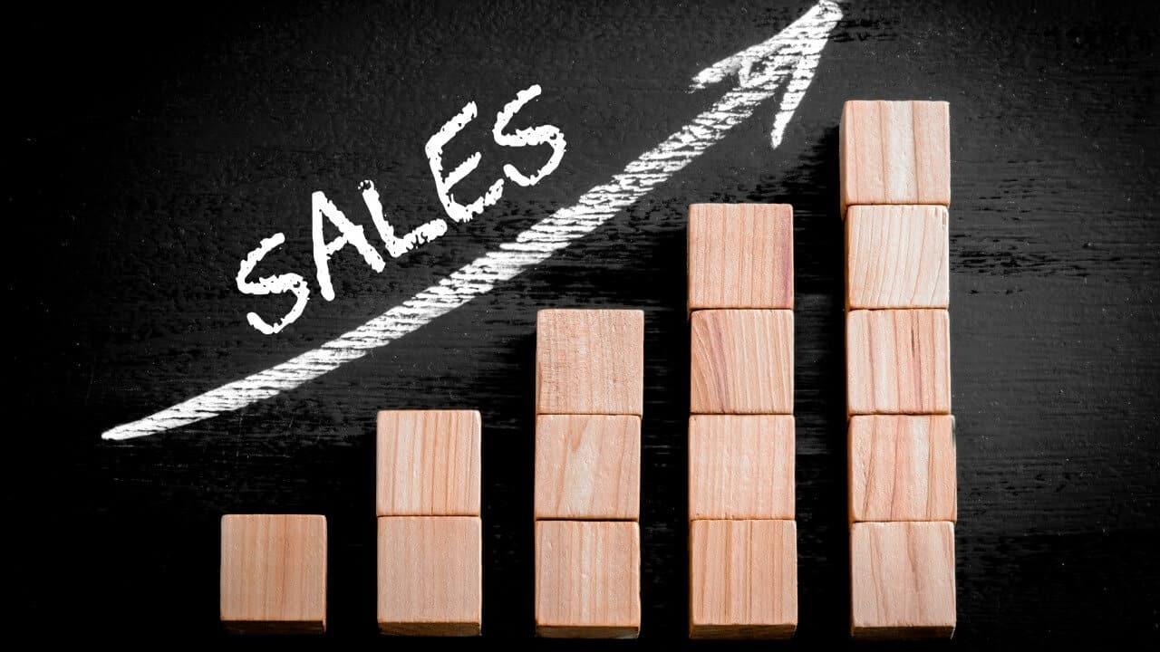 موفقیت در فروش علاوه بر کسب اطلاعات