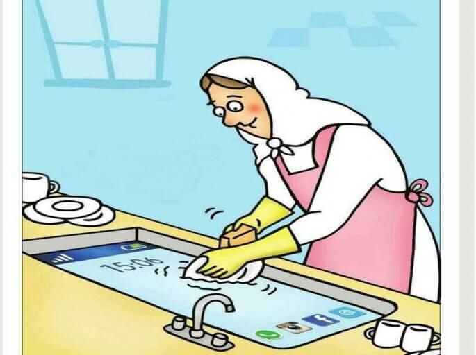 ارزش اقتصادی شغل خانهداری
