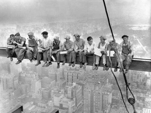 تاریخچه روز جهانی کارگر