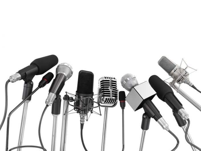 برای بالا بردن روابط عمومی چه کنیم؟