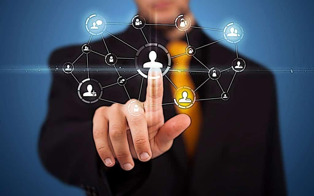 روابط عمومی در مسیر شغلی