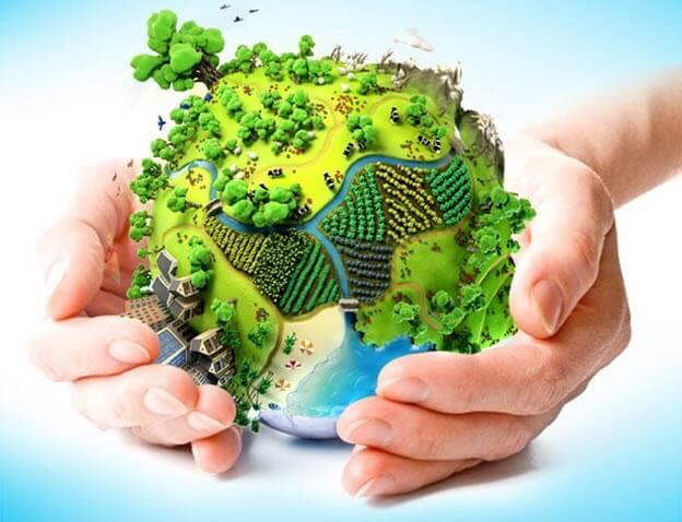 مقدمهای بر روز جهانی محیط زیست