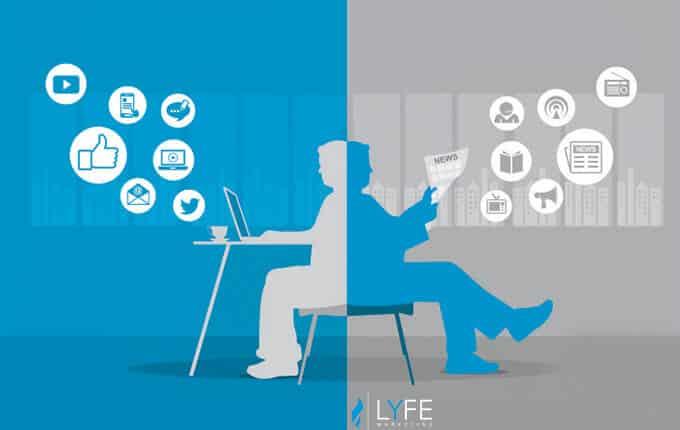 مزایای آنالیز در بازاریابی دیجیتال