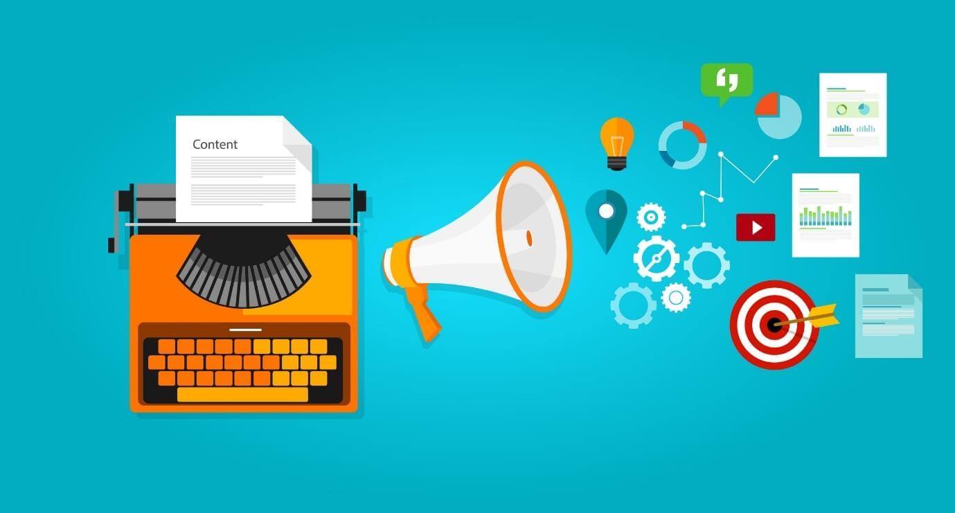 نکات طلایی برای استراتژی بازاریابی محتوا در وب سایت