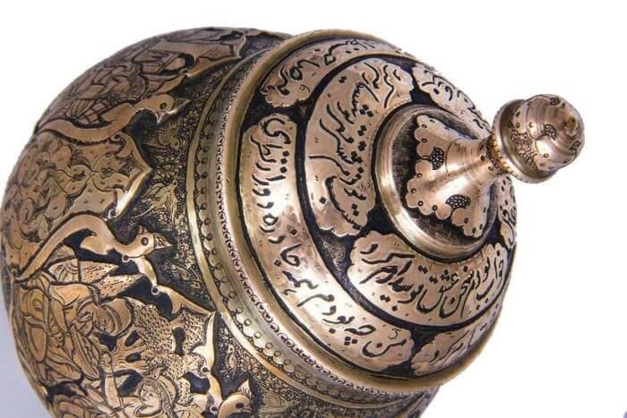 صنایع دستی ایران