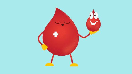 اهدای خون چیست؟