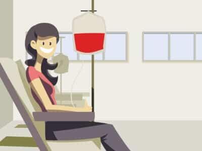 چه کسانی به اهدای خون نیازمندند؟