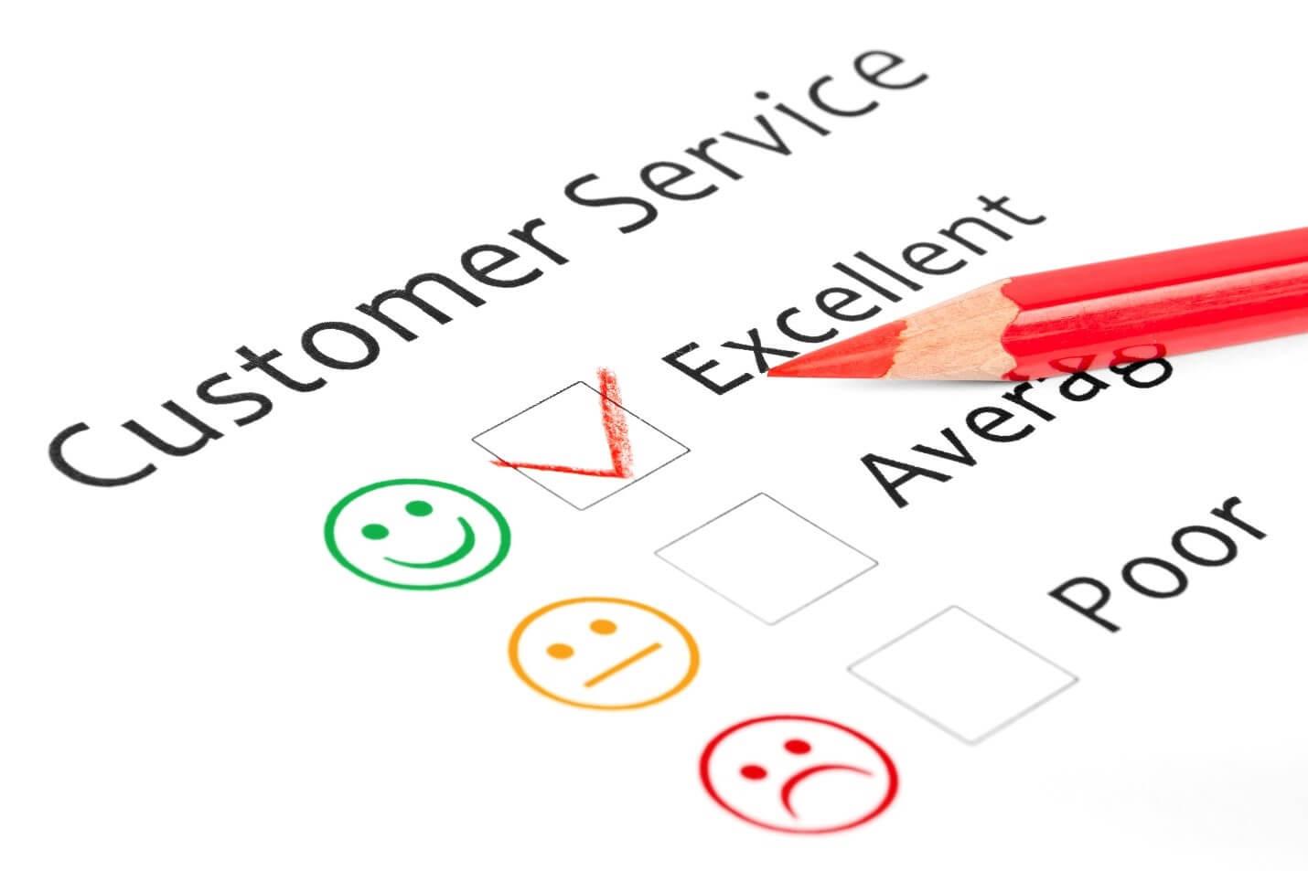 خدمات پس از فروش و پشتیبانی: