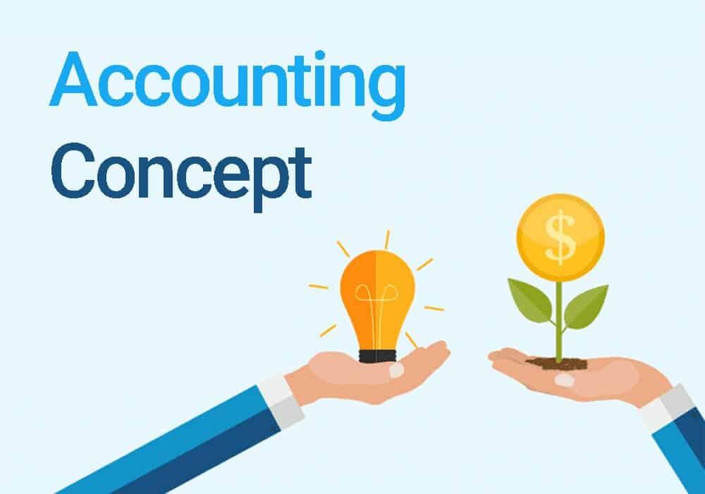مفاهیم پایه حسابداری