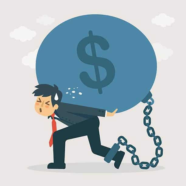 بدهی جاری یا بدهی کوتاه مدت