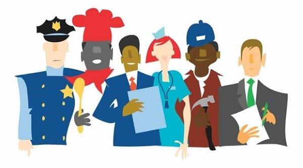 آموزشهای فنی و حرفهای