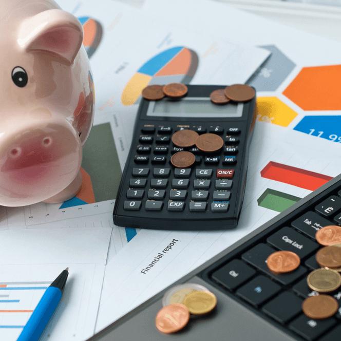 بودجه کافی برای خرید نرم افزار حسابداری اختصاص بدهید: