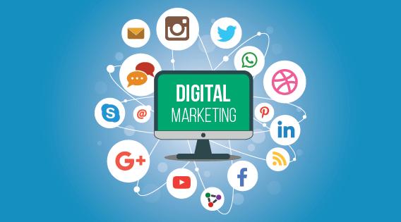 تعریف بازاریابی دیجیتال یا همان دیجیتال مارکتینگ