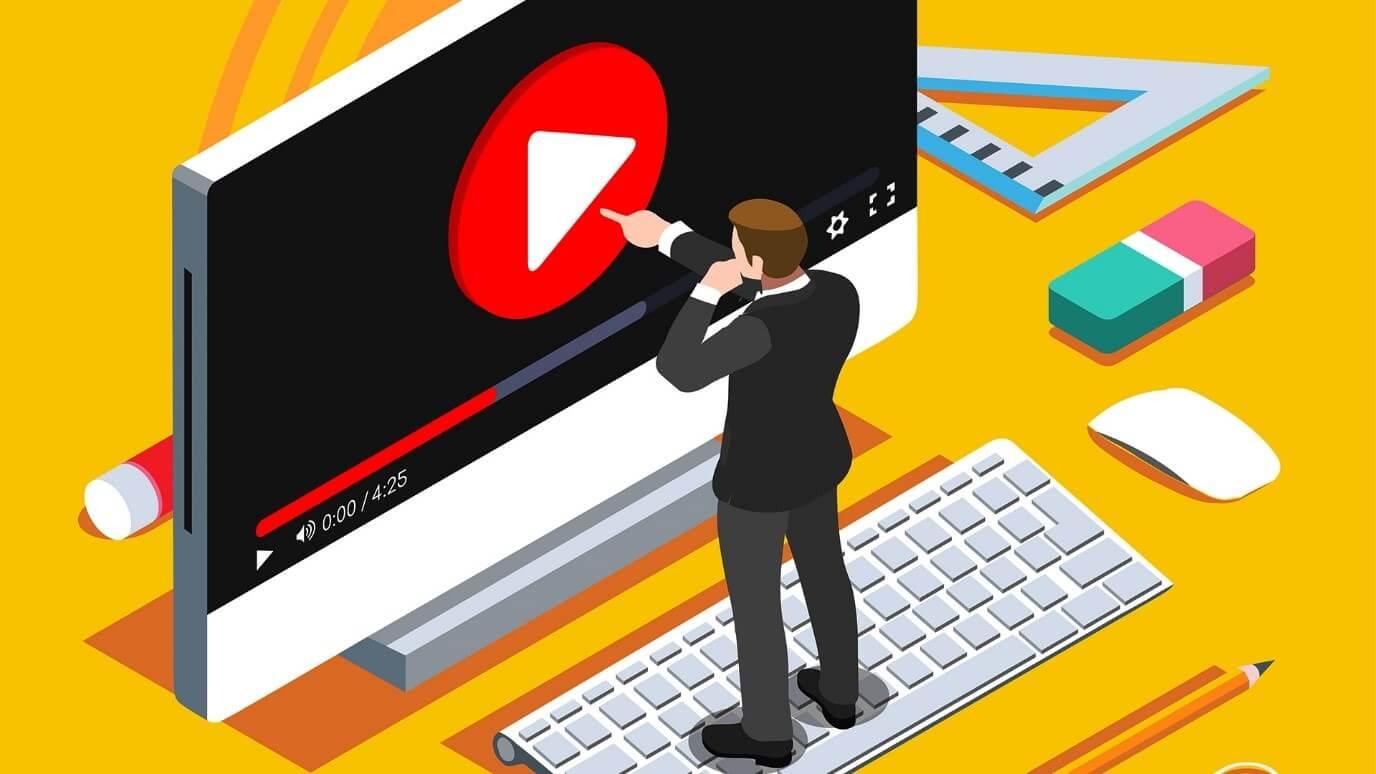 تبلیغات مجازی