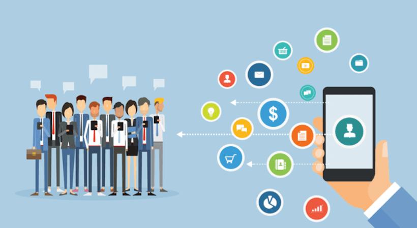 telephone marketing محک طعم جدیدی از حسابداری (نرم افزار حسابداری فروشگاهی،نرم افزار حسابداری شرکتی،نرم افزار حسابداری تولیدی)