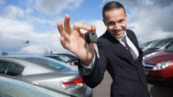 راغب کردن مشتری برای خرید از شرکت شما