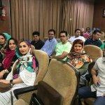 فوق برنامه مرداد -دفتر تهران