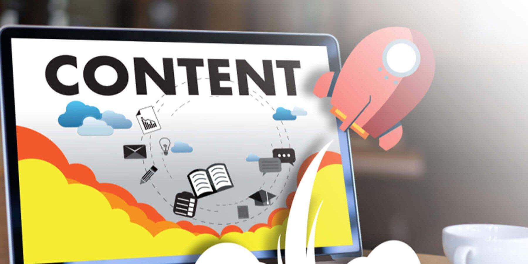 چرا بازاریابی محتوا باعث موفقیت شما می شود؟
