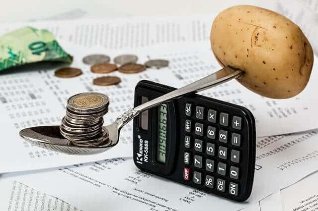 اطمینان از امور مالی