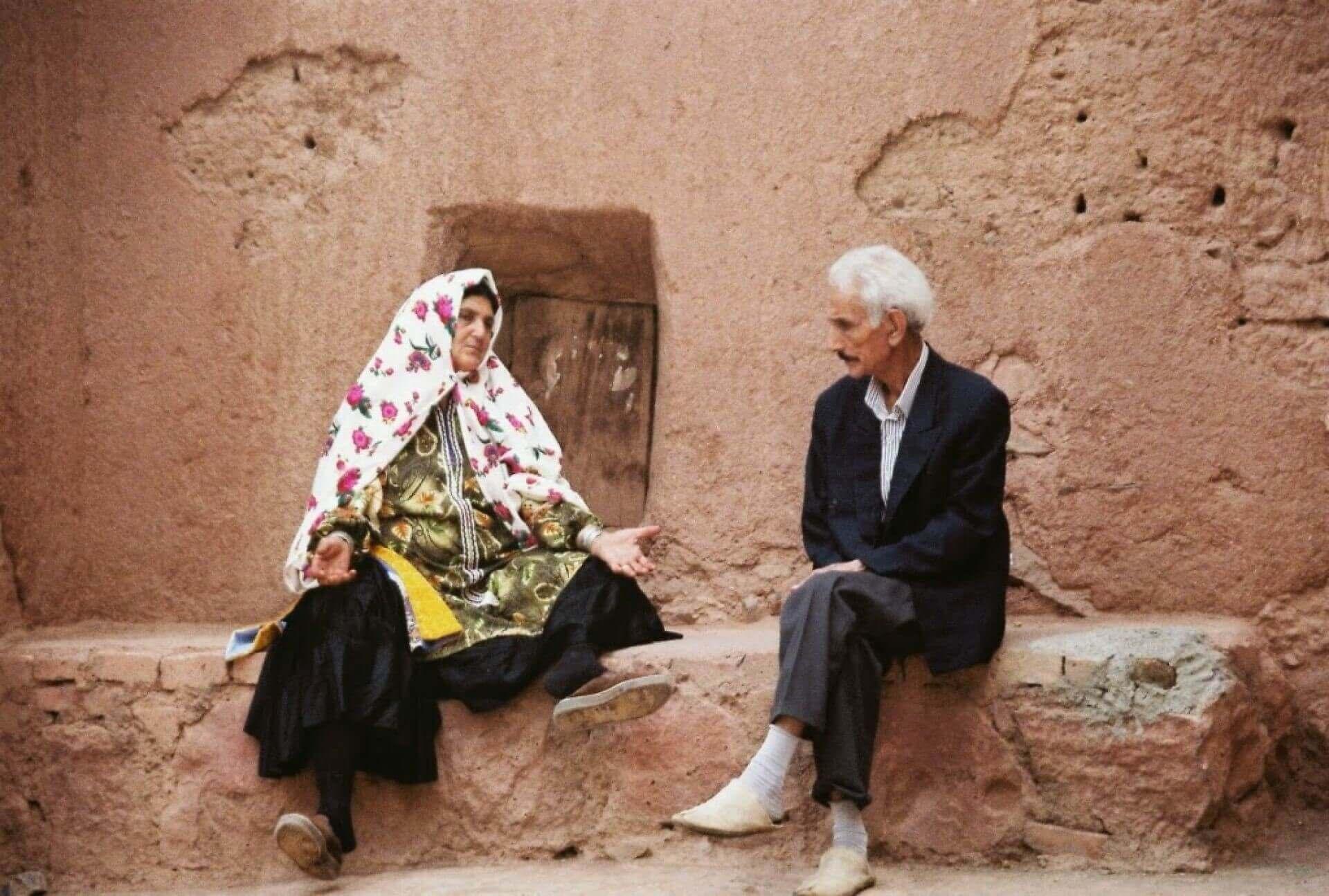 چگونه از سالمندی افراد جلوگیری کنیم