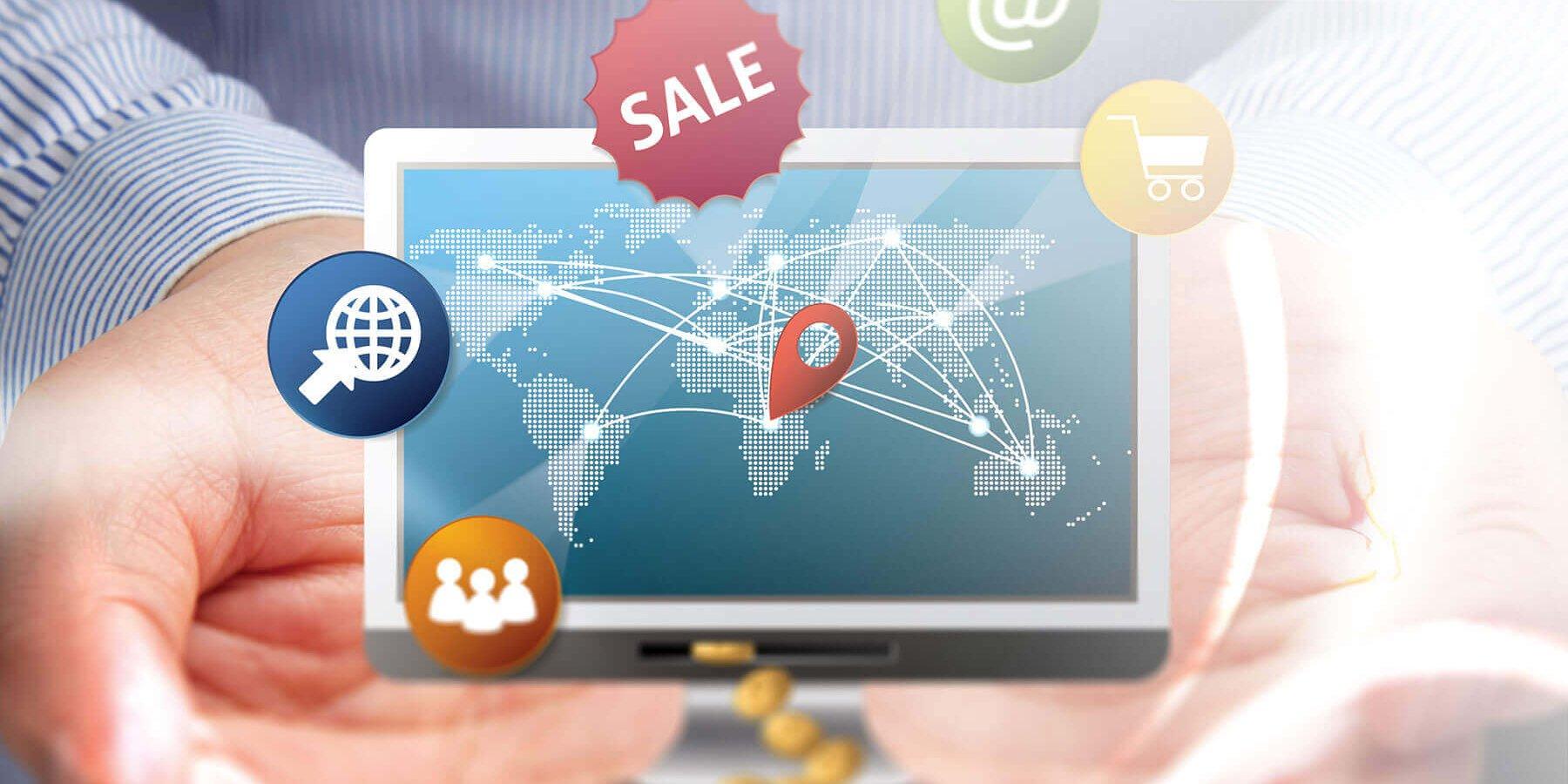 چگونه فروش اینترنتی کسبوکار خود را شروع کنم؟