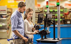 نرم افزار حسابداری محک نسخه فروشگاهی