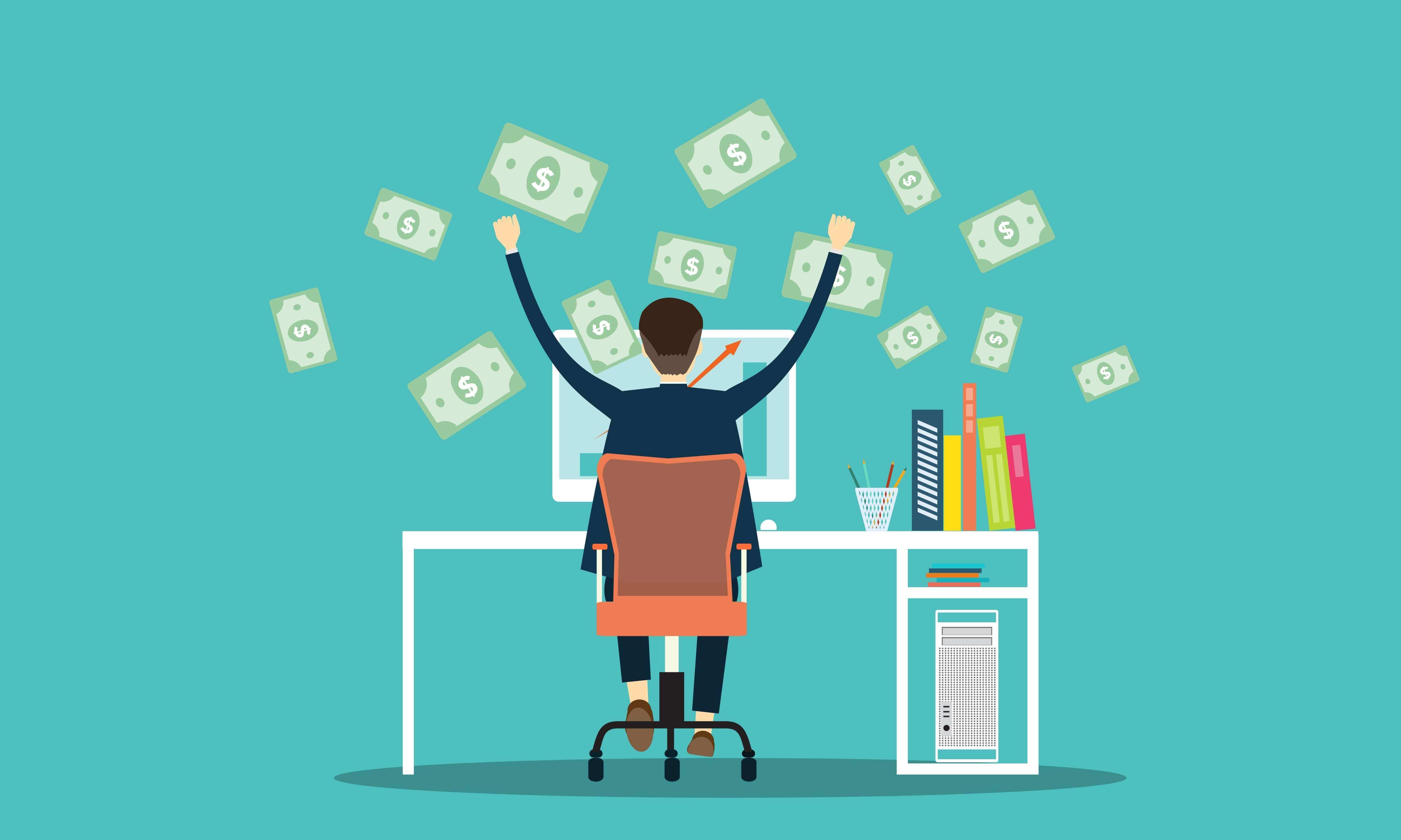 هشت گام موثر در افزایش فروش آنلاین
