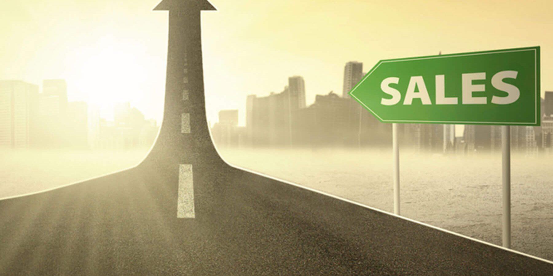 آشنایی با 10 ترفند برای افزایش فروش و جذب مشتری