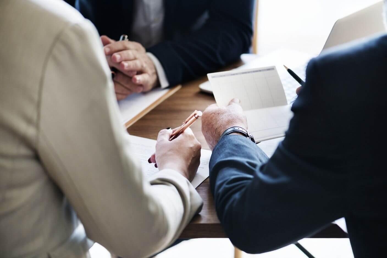 دفترداری و حسابداری