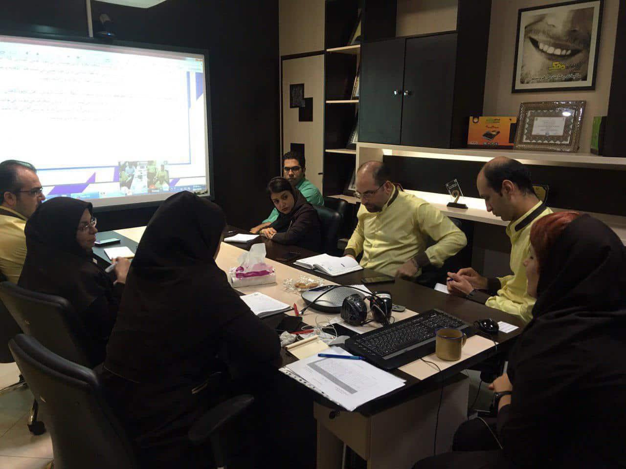 برگزاری دوره آموزشی مدیریت زمان و برنامهریزی