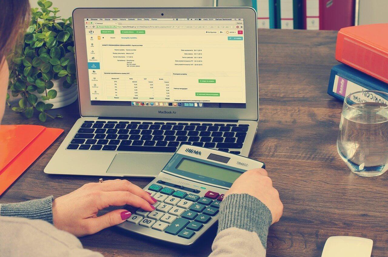فعالیتهای اصلی در حسابداری شرکتی