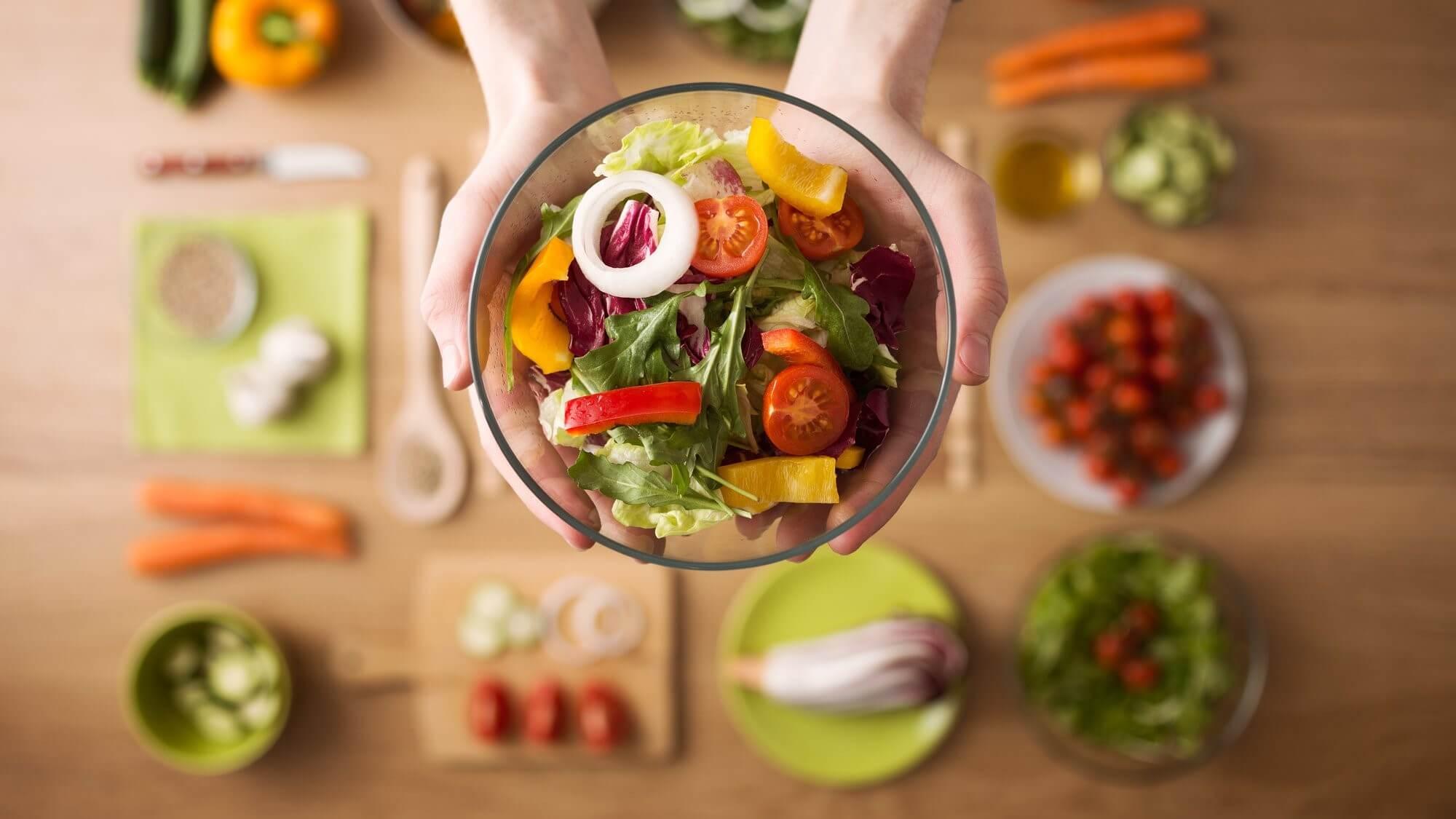 تاریخچه روز جهانی غذا