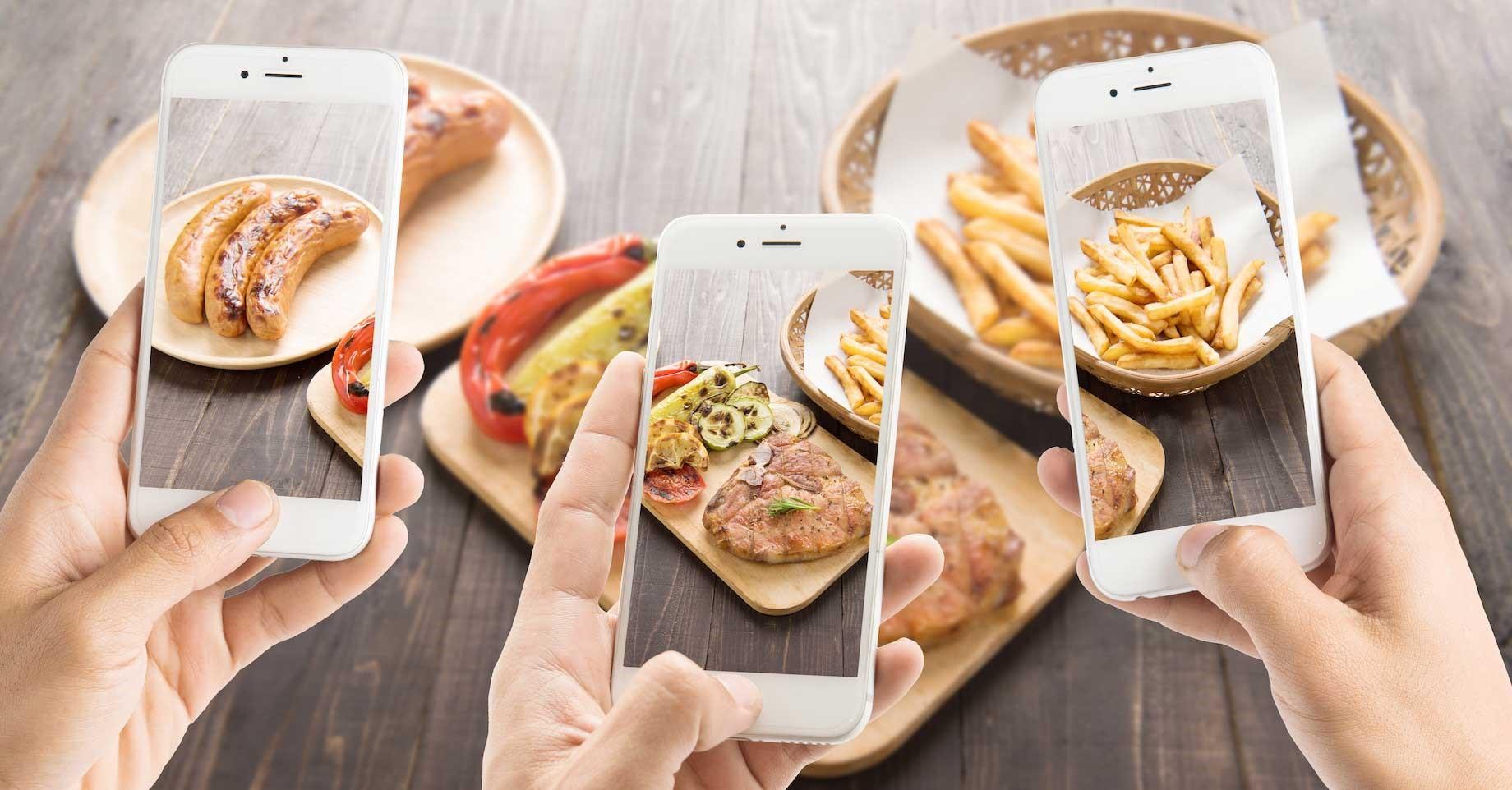 چگونه در شبکه¬های اجتماعی بازاریابی و فروش برای رستوران ¬ها را پیاده کنیم؟