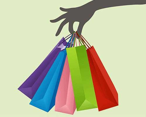 در بازاریابی فروشگاهها کسب اطلاعات بسیار مهم