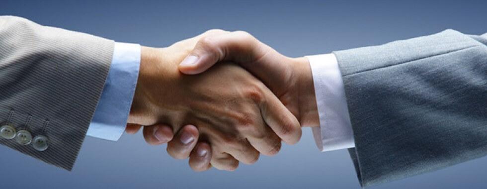 با مشتری ارتباط صمیمانه برقرار کنید