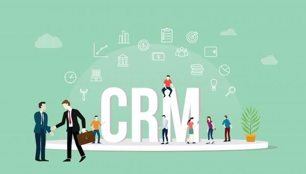 مزیت¬های نرم افزار CRM مایکروسافت